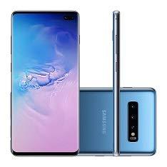 Samsung Galaxy G975 S10 Plus 128GB - Azul