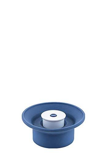 Dopper Sport Cap Zubehör, One Size, Atlantic Blue