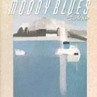 Sur La Mer by Moody Blues (1988-02-03)