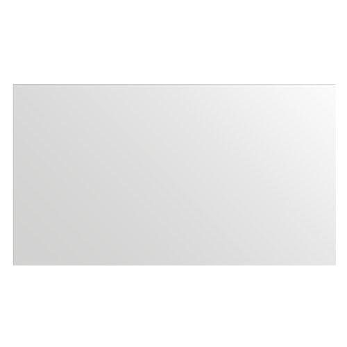 dipos I Schutzfolie matt kompatibel mit 15,6 Zoll Wide 345 x 194 mm Folie Displayschutzfolie