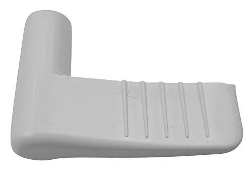 Rückwärtsknopf Rückwärtstaste Rückwärtshebel für Singer 8280 Nähmaschine