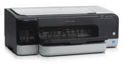 HP Officejet Pro K8600Drucker Farbe Tintenstrahldrucker A3Plus 1200DPI X 1200DPI bis 35ppm (Mono)/bis 35ppm (Farbe) Kapazität: 250Blatt USB