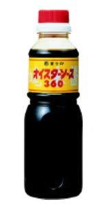 富士食品工業株式会社 富士 オイスターソース ペット 360g ×24個