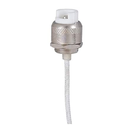 "Amazon.com: B&P Lamp 4"" Double Ended Halogen Socket W ..."