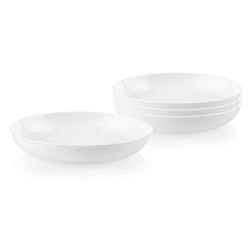 Corelle Chip Resistant Versa Bowl 30 oz, 4 Pack