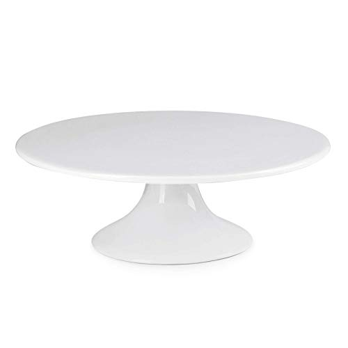 10-Inch Porcelain Cake Stand