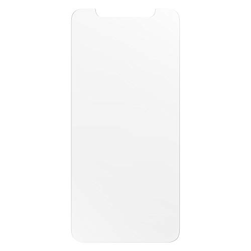 OtterBox ALPHA GLASS SERIES Screen Protector for iPhone XR - Retail Packaging - CLEAR