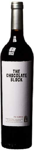 The Chocolate Block Cuvée 2017/2018 Trocken (1 X 0.75 L)