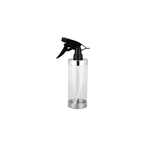 REYG Botellas De Vidrio Transparente En Aerosol Recargables/Ecológicas/Cocina/Vinagre De Aceite/Productos De Belleza/Limpieza,OnePack