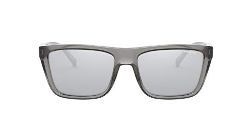 Arnette Hombre gafas de sol Deep Ellum AN4262, 2590Z6, 55