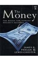 Money the Battle for Howard Hughes MILLI 0752813919 Book Cover