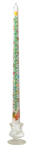 Biedermann and Sons 15 Inch Advent Candle (Candle Only)
