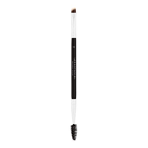 Anastasia Beverley Hills Large Synthetic Duo Brow Brush #12 Dipbrow Pomade