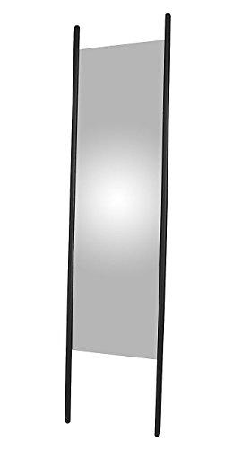 Skagerak Georg Mirror Black 55 x 3 x 190