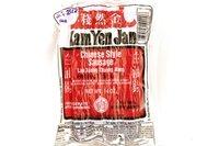 Chinese Style Sausage (Kam Yen Jan)