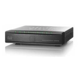 CISCO SG 200-08 8-port Gigabit Smart Switch