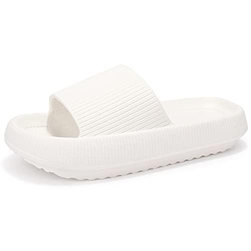 incarpo Unisex Chanclas y Sandalias de Piscina Para Mujer Zapatillas...