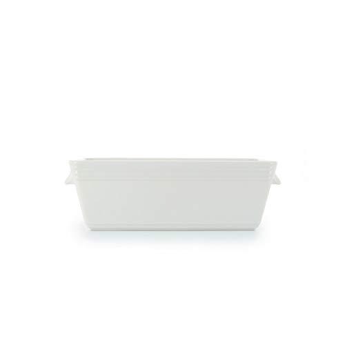 Revol - Terrine galantine en porcelaine blanche Couleur - Blanc, Tailles - 26,5 x 10 x H. 9,3 cm - 115 cl