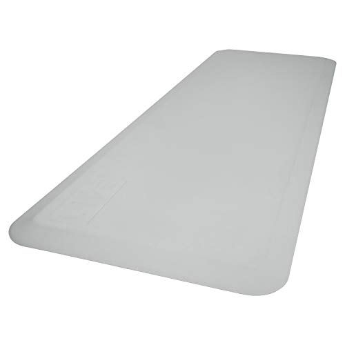 Vive Fall Mat - Bedside Fall Safety Protection Mat for Elderly, Senior, Handicap - Prevention Pad Reduce Risk of Injury from Impact - Prevent Bed Falling - Anti Fatigue, Standing Non Slip