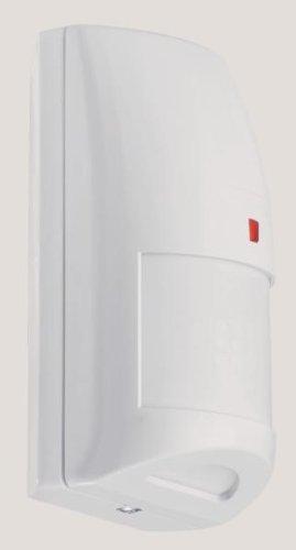 ABUS Xevox Pet MW–Motion Rauchmelder (Wired, 50x 65x 110mm,-10–55°C, White)