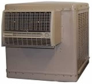 Champion RWC46 Window Evaporative Cooler, 4500-CFM - Quantity 1