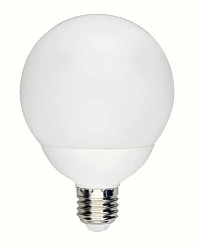 Botlighting Bombilla globo 120-2450 lm 22 W E27 luz fría 6500 K