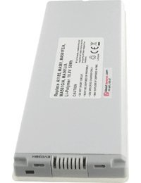 Batterie pour APPLE MA254*/A, 10.8V, 5400mAh, Li-ion