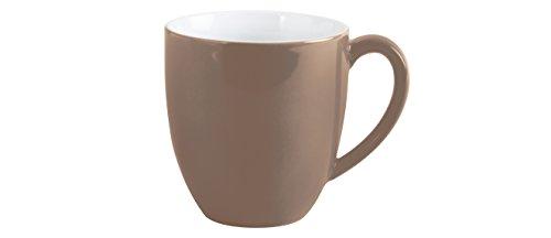 Kahla Pronto Colore taupe Kaffeebecher 0,40 l XL