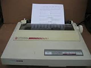 CITIZEN AL3-10 Citizens HSP500 Dot Matrix Printer (parts)