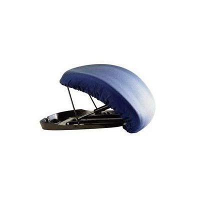RMUPE1EA - Upeasy Seat Assist Standard Manual Lifting Cushion, Navy Blue