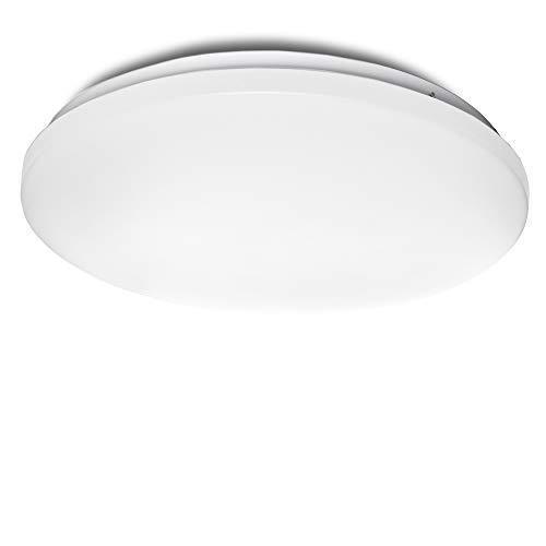 Greenice | Plafón LED Circular Ø390Mm 36W 3000Lm 30.000H | Downlight LED | Panel LED Techo | Lamparas de techo | Salón, Pasillos, Dormitorio, Oficina, Baños | Blanco Natural