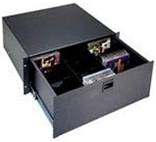 DVHSP, Divider for D4, DC4 and TD4 Drawers for VHS Tapes