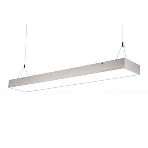 N / A De iluminación Llevado Blanco Parche Oficina de luz-luz de...