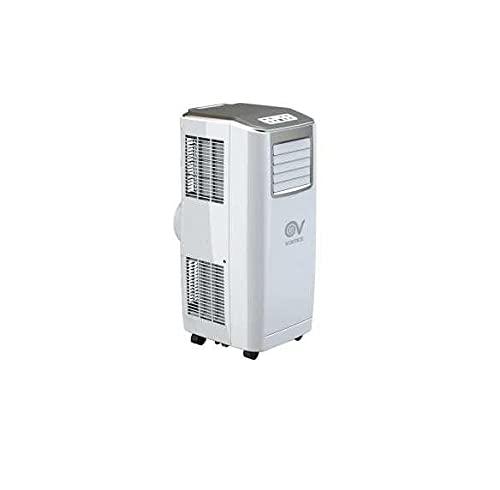 Promo Vortice - Climatiseur mobile 3,2kW 495 m3/h - CMUV3200
