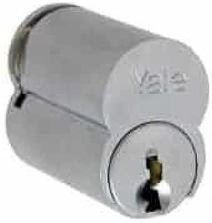 yale interchangeable core