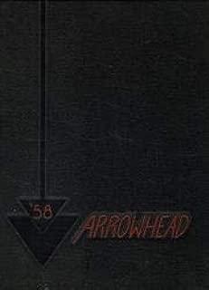 (Custom Reprint) Yearbook: 1958 Northwood High School - Arrowhead Yearbook (Silver Spring, MD)