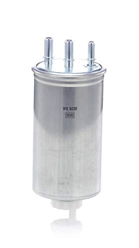 Original MANN-FILTER Kraftstofffilter WK 8039 – Für PKW