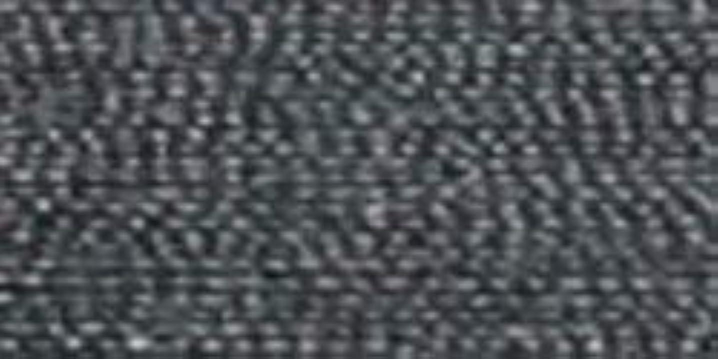 Mettler Silk Finish Cotton Thread, 547-Yard, Charcoal