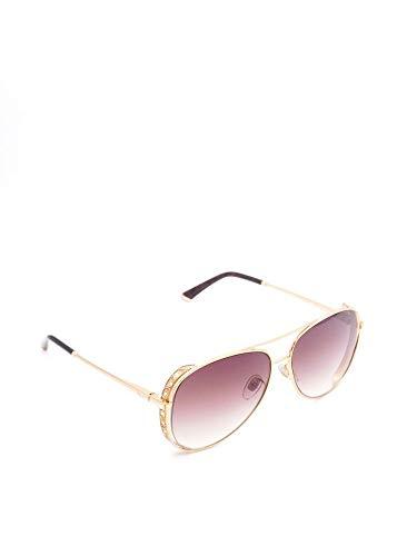 Chopard Luxury Fashion Donna SCHD47S08FC Multicolor Acetato Occhiali Da Sole | Stagione Permanente