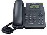 Yealink E2 SIP-T19P -Teléfono IP, color negro
