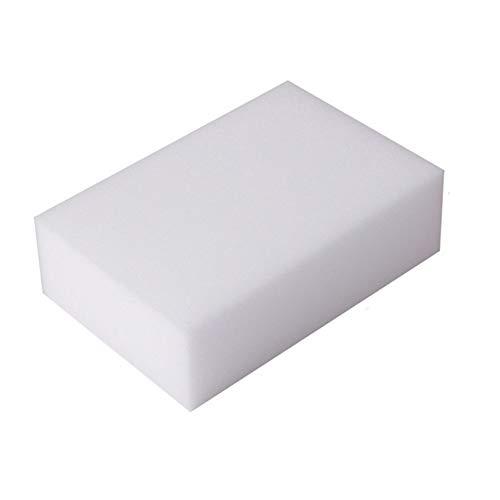 Cepillo de fregado de mano For Cocina Baño de limpieza de oficinas Nano Esponjas Herramientas 100 PC / porción de la melamina esponja magia esponja melamina del borrador de la esponja de Limpiador Lav
