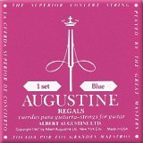 AUGUSTINE/オーガスチン REGAL/BLUE×6セット ナイロン弦