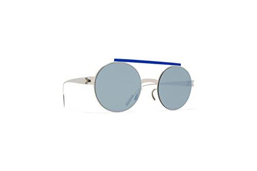 Mykita - Gafas de sol - para mujer plateado plata