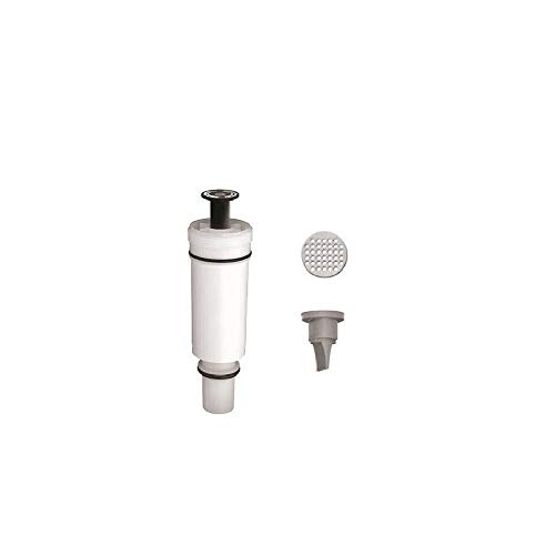Replacement For Sloan C-100500-K Flushmate Cartridge/PowerFlush Toilet Piston Cartridge Parts With for Use with 500, 501, 501A, 501B, 503, and 504 Series Flushmate Tank System (1)