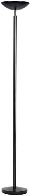 UNILUX LED-Deckenfluter Dely dimmbar schwenbar Stehleuchte Wohnzimmerlampe Standleuchte LED-Fluter Standlicht Wohnzimmerleuchte Leseleuchte LED Standleuchte 3000 Lumen 3000 Kelvin warmweiss