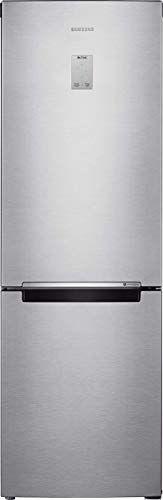 Samsung RB33N340NSA/EF Frigorifero Combinato, 315 L, 59.5 x 185 x 66.8 cm, Silver Inox