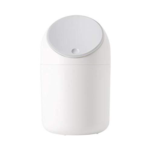 Toho - Papelera de cocina, papelera, papelera, papelera, papelera, papelera, papelera, blanco