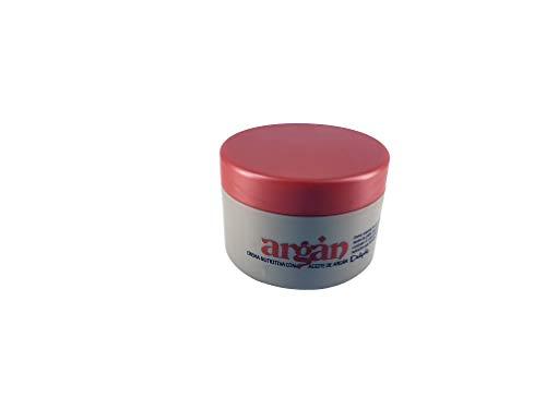 Crème corporel à base d'huile d'Argan - Renforce votre bien être - enrichie en Vitamine E Karité - 200ml