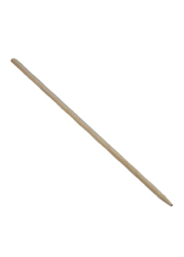 "Perfect Stix Semi- Pointed Corn Dog Stick Skewers 8.5"" x 3/16"""
