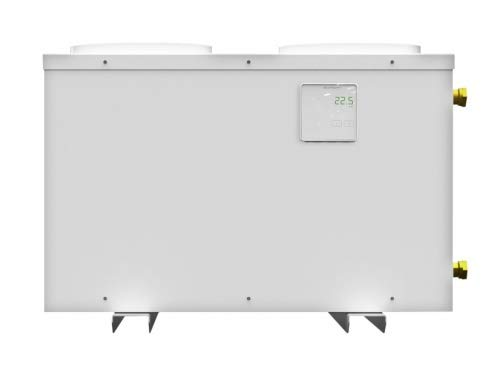 Sunex DROPS ECO Wärmepumpe Warmwasser Brauchwasser Heizung Trinkwasser 3,6 kW